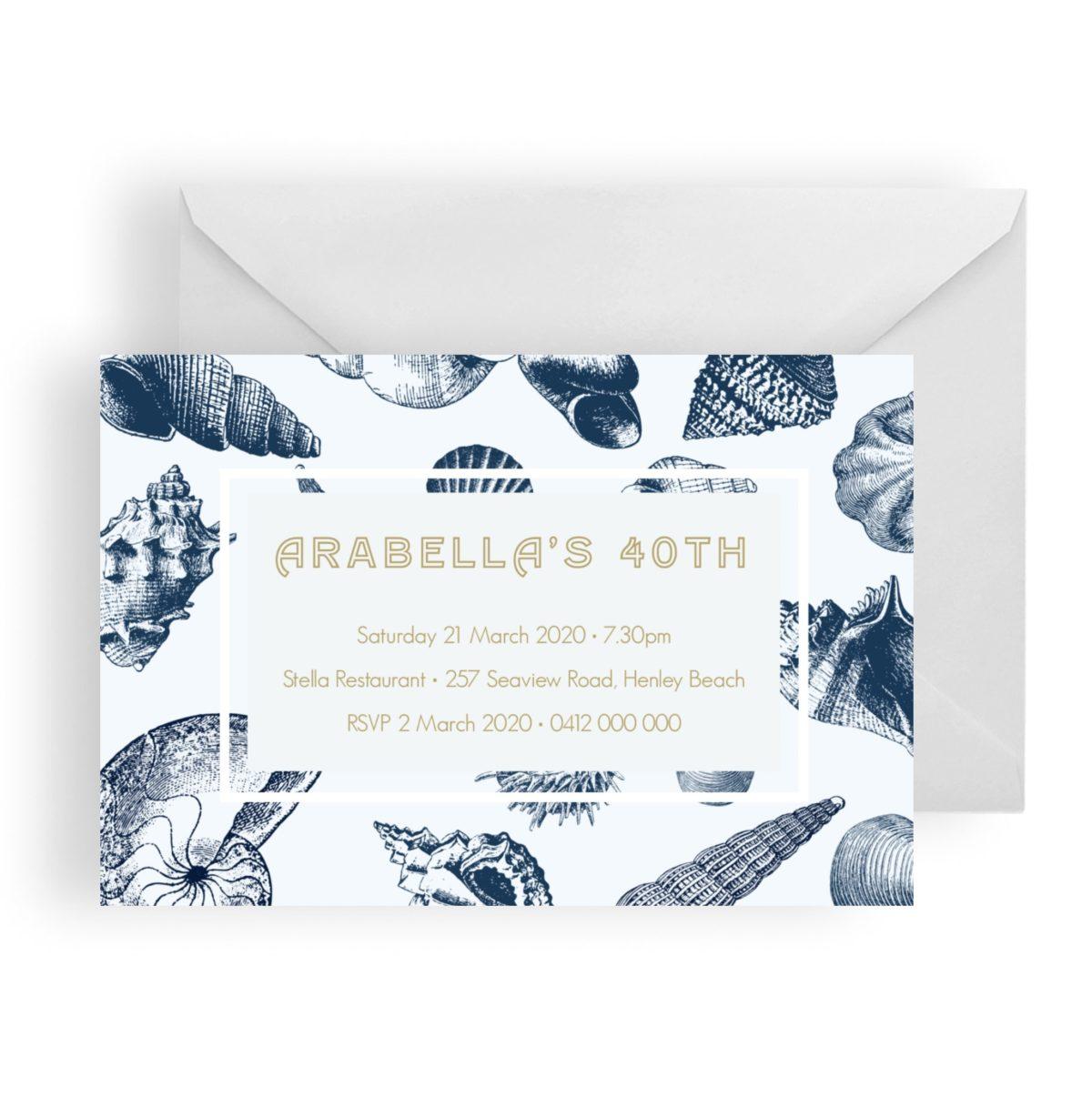 045 Arabella Shells
