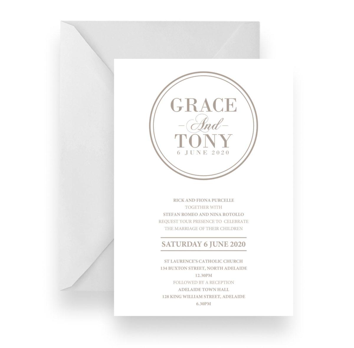 051 Grace & Tony