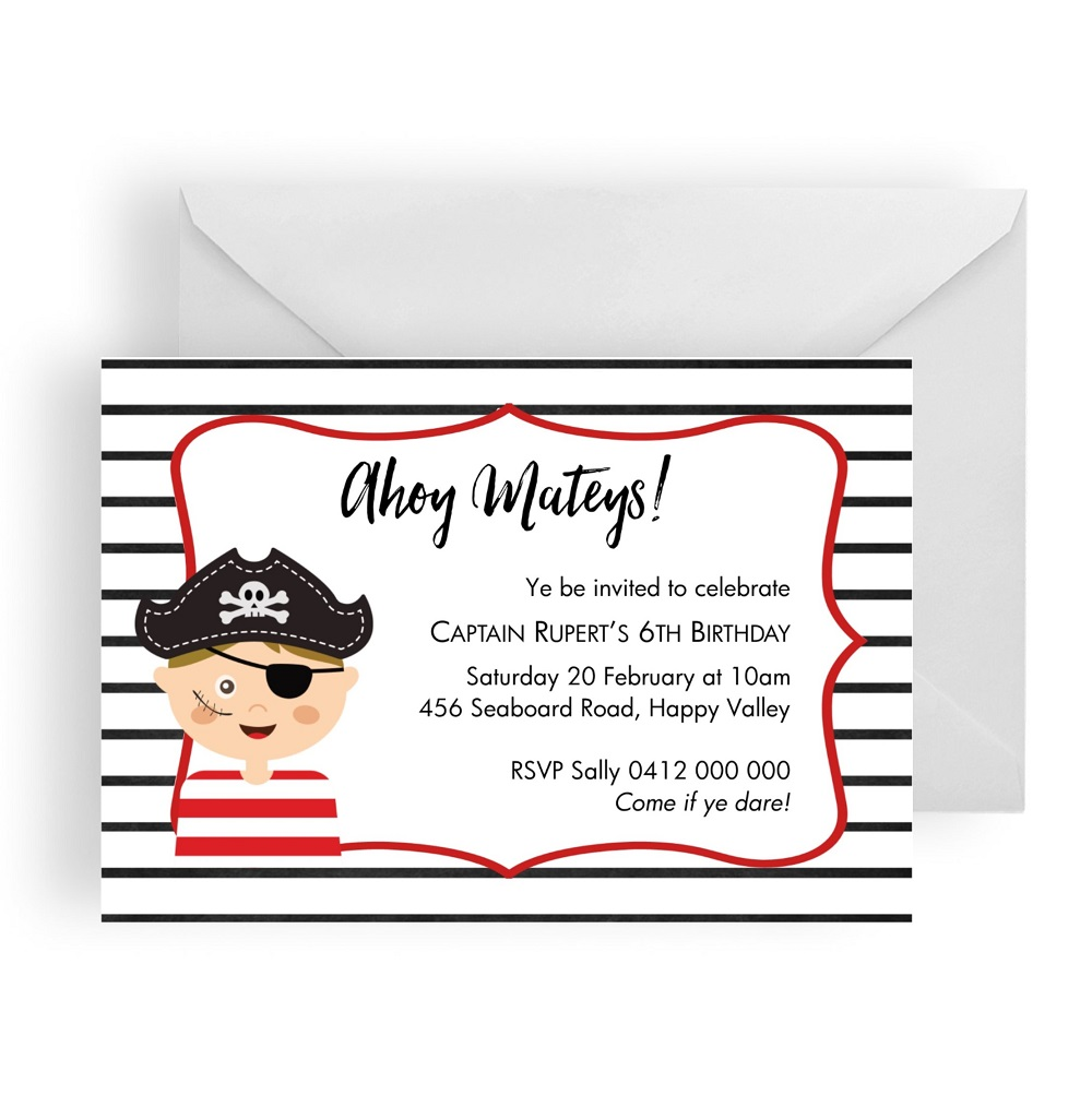 094 Pirate Boy Stripe WEB