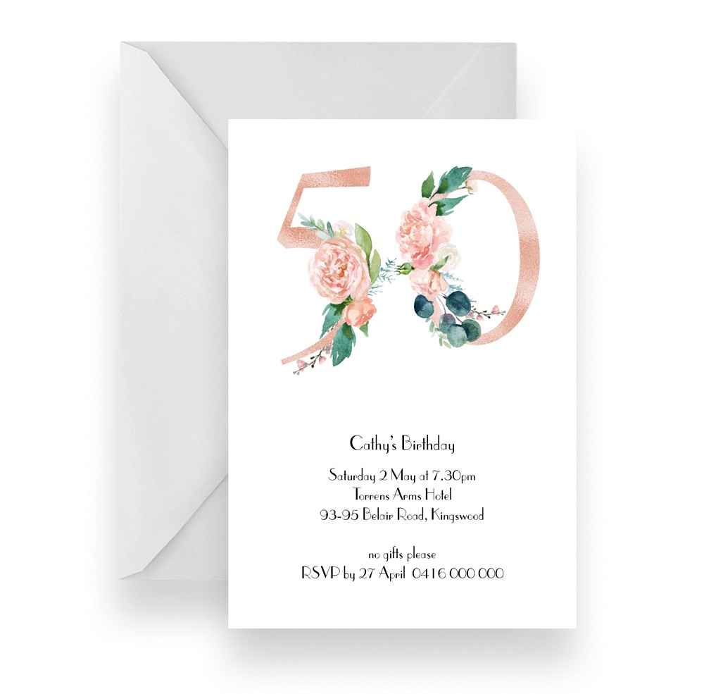 Invitations For All Occasions Wedding Invites In Adelaide